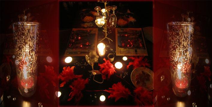 Organiser une soiree romantique pas cher - Organiser une soiree romantique ...