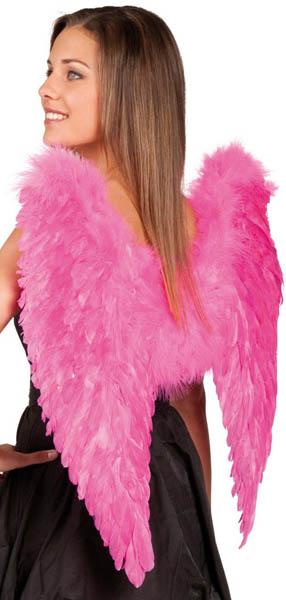 maxi ailes d 39 ange plume rose soir e deux ou entre amis dans une ambiance et une d co original. Black Bedroom Furniture Sets. Home Design Ideas