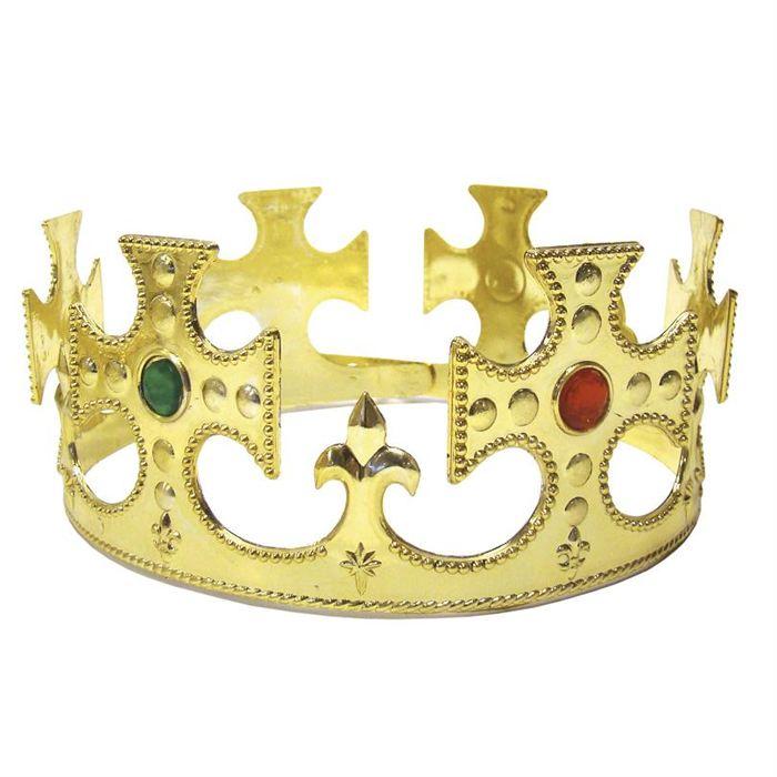 Couronne roi d angleterre soir e deux ou entre amis - Decoration couronne des rois ...