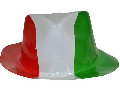 CHAPEAU CAPONE ITALIE   soirée à deux ou entre amis dans une ... 5a209154561