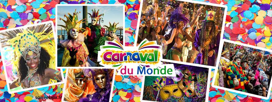 carnaval mardi gras ballons fluo gonflable chapeaux perruque