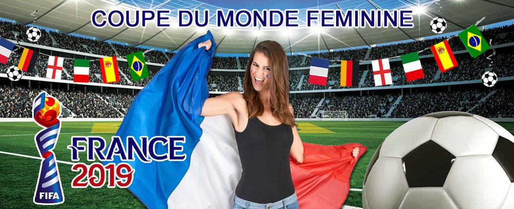 COIN DES SUPPORTERS ET DECO COUPE DU MONDE DE FOOT 89c816d0ecb4