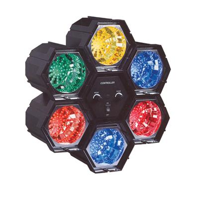 rampe de 6 spots lumineux soir e deux ou entre amis dans une ambiance et une d co original
