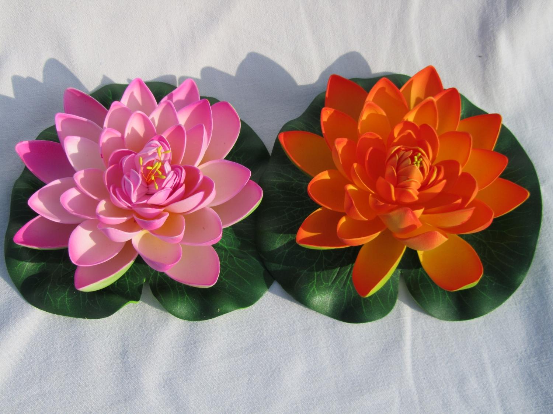 4 Fleurs De Lotus Tahiti Theme Zen 1 Collier A Fleur Blanc Tahiti